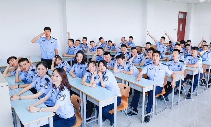 中国人民警察大学和中国人民公安大学相比,有哪些区别?看完就懂