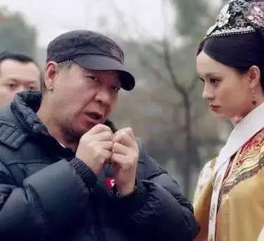 孙俪郑晓龙再次联手,80集制作比甄嬛传都长,看到男主不淡定了
