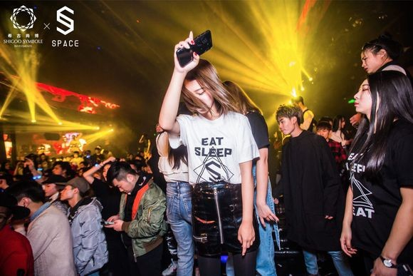 2019酒吧歌曲排行_2019广州夜店排行榜,十大最容易艳遇的夜店