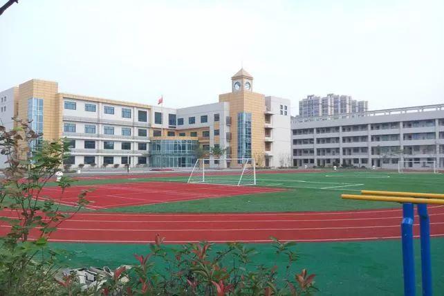 投资4000万!阜阳城南一优质学校扩建,明年学区会有变化吗?