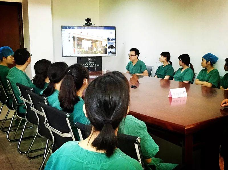 【快讯】感恩!县人民医院获赠10万元麻醉设备