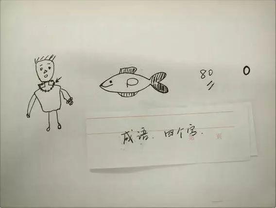 鱼串什么成语_成语故事图片