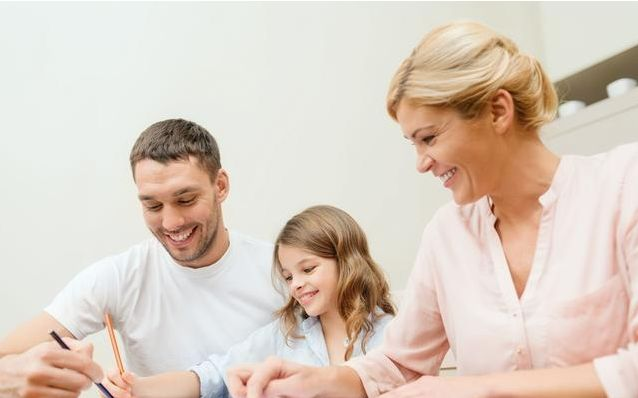 这6句话,父母每天对孩子说一遍,孩子将来想不优秀都难!