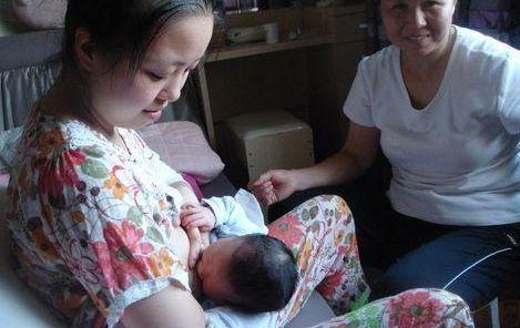 生完孩子第一次来月经,请牢记这3件事,对自己产妇和宝宝都好