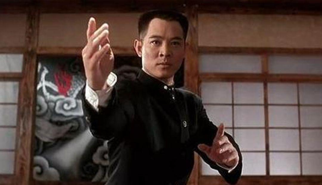 功夫明星经典角色,吴京有冷锋,李连杰有陈真,洪金宝有什么?