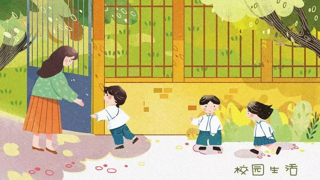 最全幼儿园入园攻略来啦,家长一定要做好4个准备!