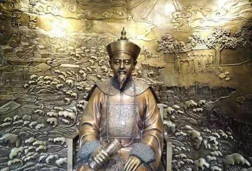 """作为咸丰皇帝的老师,杜受田算不算一个""""千古罪人""""?"""