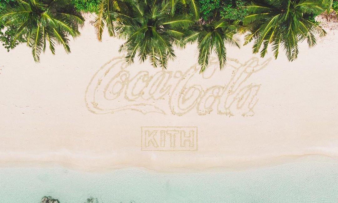 百人排队购买的 KITH 联名,上身效果如何?