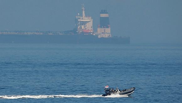 获释伊朗油?#25351;?#25442;船员已准备起航