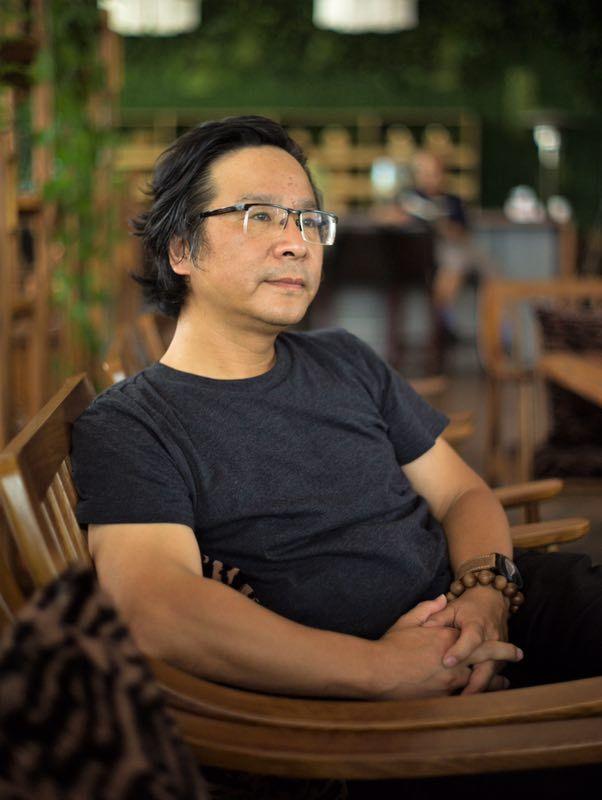 专访 | 大理国际影会艺术总监—鲍利辉:影会十年 · 不忘初心