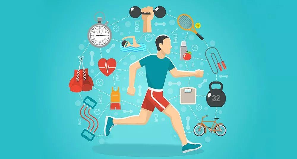 战胜肥胖基因,这样运动效果好的不得了,别再偷懒了!