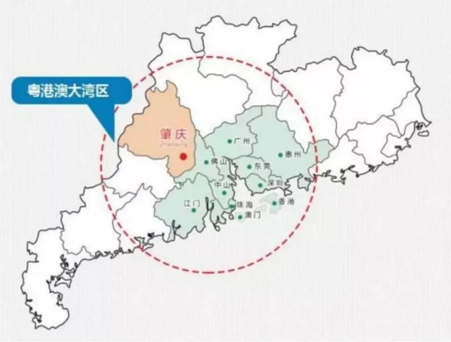 中央在深圳有大动作!为了什么?