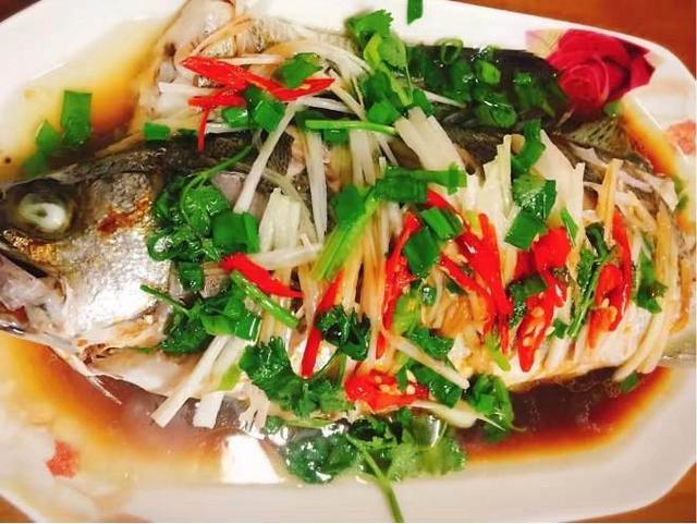 河鱼和海鱼,哪种鱼补脑效果更好?除了注意鱼刺,还要当心寄生虫