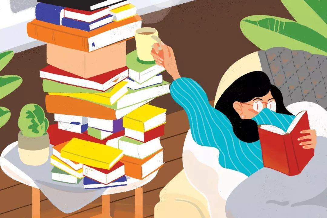 避开这3点读书误区,才能让孩子爱上阅读