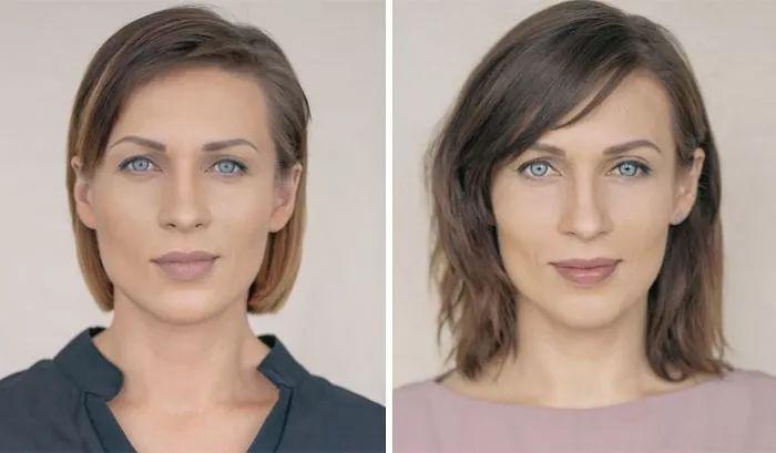 【 猎 奇 】 当女人成为母亲后,面部的有趣变化