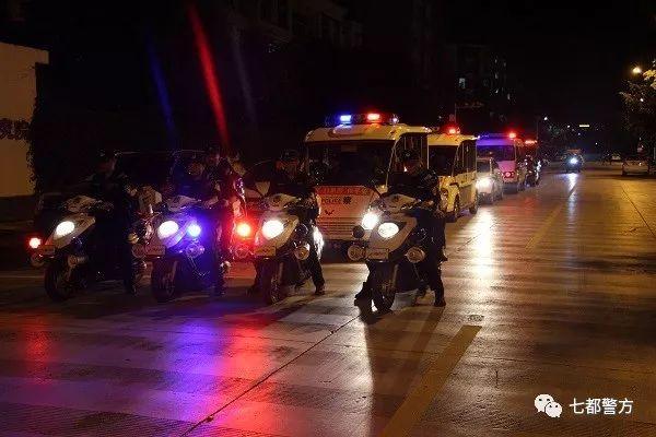 文山出动400多名警察清查宾馆、ktv、租房等场所,这些人被拘了!!