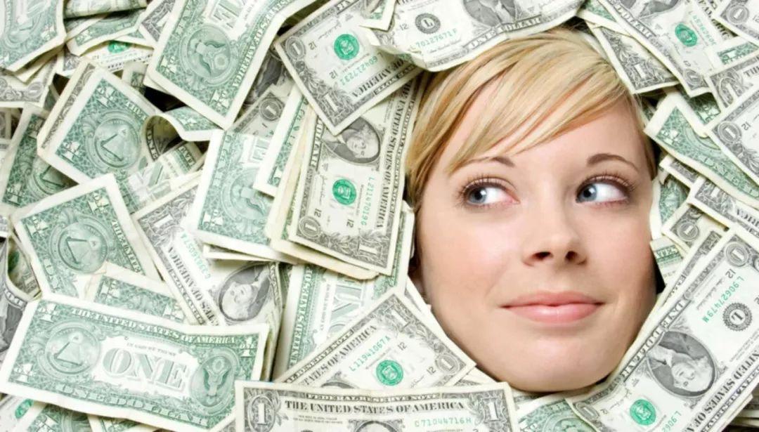"""老外对你说""""old money可千万理解为""""钱旧了"""""""