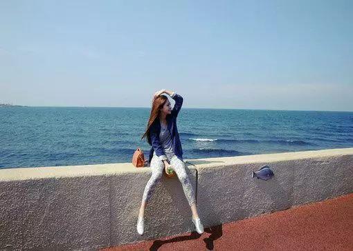 【旅途风光】海边拍照方法大全,太实用了!