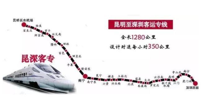 2018江门站规划图