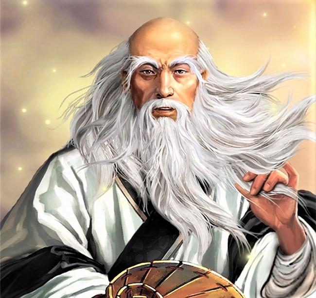 三国里水镜先生描写很少,但他看人很清,他的能力比卧龙凤雏如何