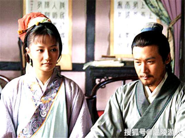 从妻妹到妻子,苏轼第二任妻子王闰之是怎样的人?