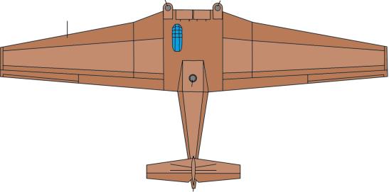 纯木头的滑翔机最大能多大?纳粹德国表示,我们造的能装一辆坦克_德国新闻_德国中文网
