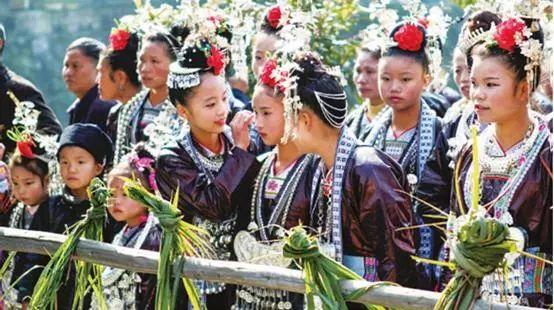 为什么贵州旅游那么火?网友:看了《侗族大歌》我也要去