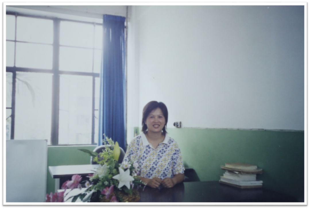 感动!她来自宝岛台湾,以这种方式永远留在了福州....