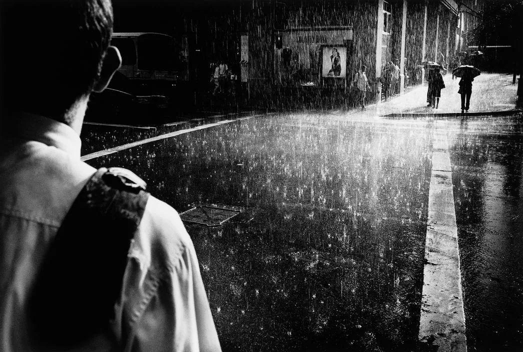 马格南图片社唯一的澳洲摄影师,他竟然把故乡拍得如此 黑暗