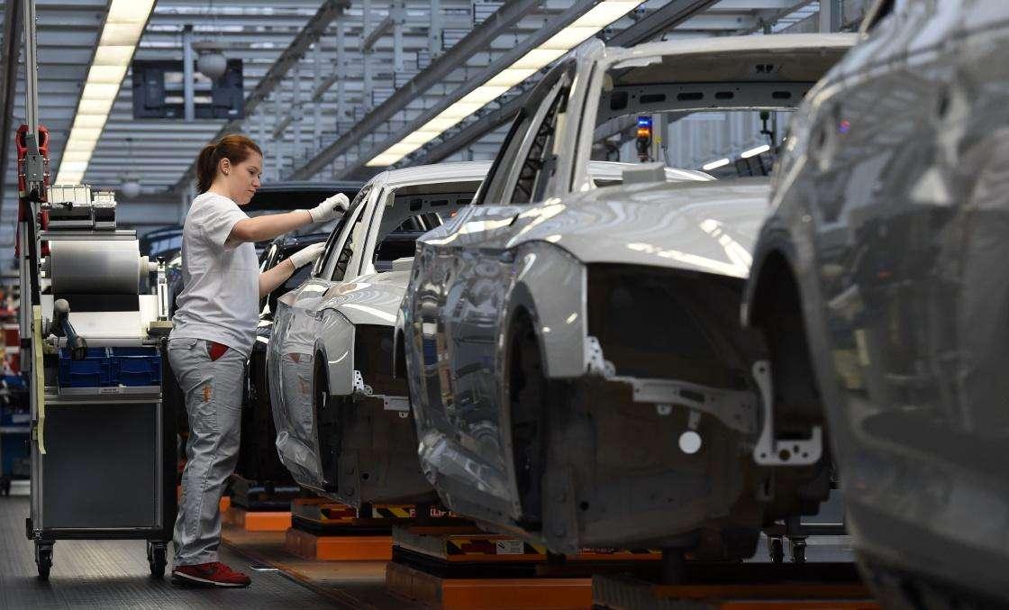 追赶无望?上半年德国GDP换算成美元后是负增长,与日本差距拉大_德国新闻_德国中文网