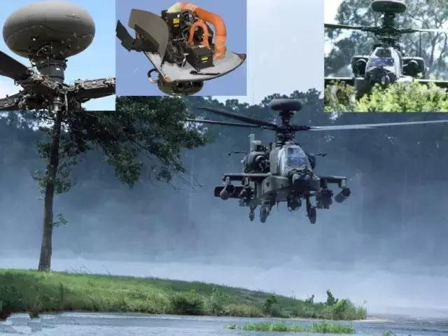 美国为何要在阿帕奇直升机上安装