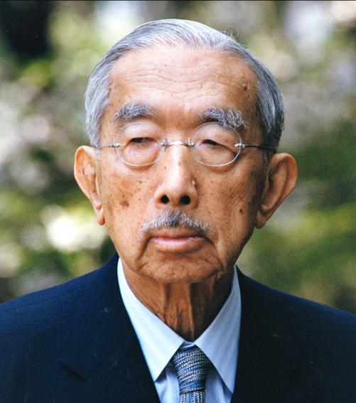 新证曝光!裕仁天皇欲对二战表示悔意 遭时任首相反对_日本