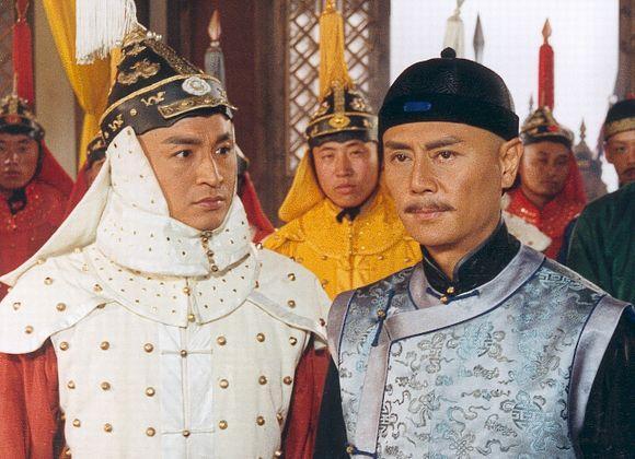 多爾袞手握重兵,離皇位僅有一步之遙,為何到死也沒奪得皇位?_努爾哈赤