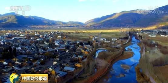 """云南3个特色小镇被""""黄牌""""警告!整改不到位,将收回4.5亿奖补资金!"""