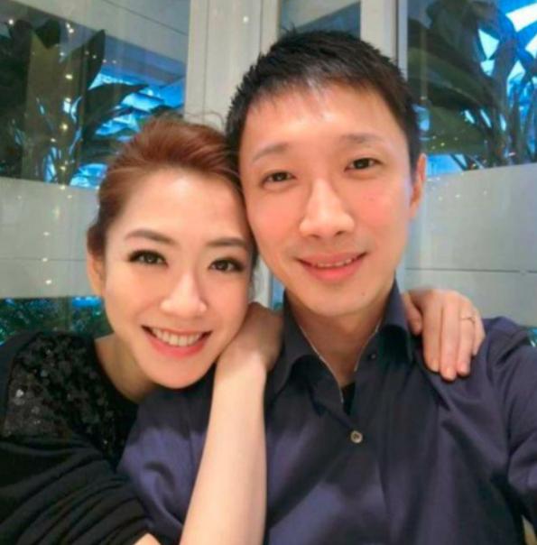 楊千霈喜迎千金,懷孕8個月仍在工作,網友:豪門太太也心酸 作者: 來源:貓眼娛樂V