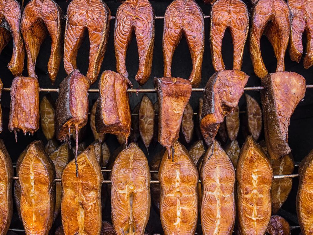 两种特制的鱼,即便非常美味,也要少吃,它们是公认的最强致癌物