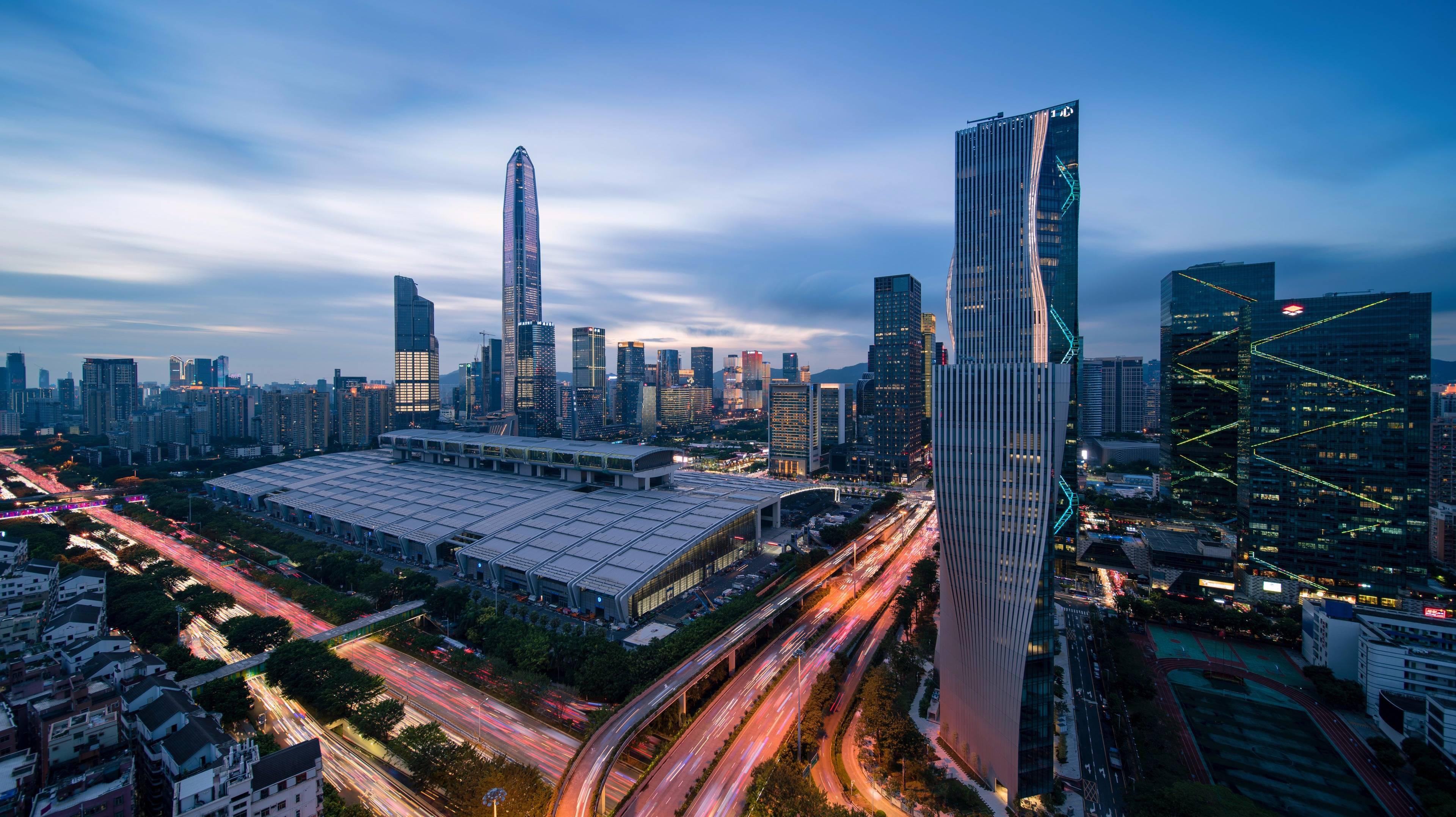 【虎嗅早报】中央支持深圳建设社会主义先行示范区;苹果邀请函曝光,新机或于9月10日发布