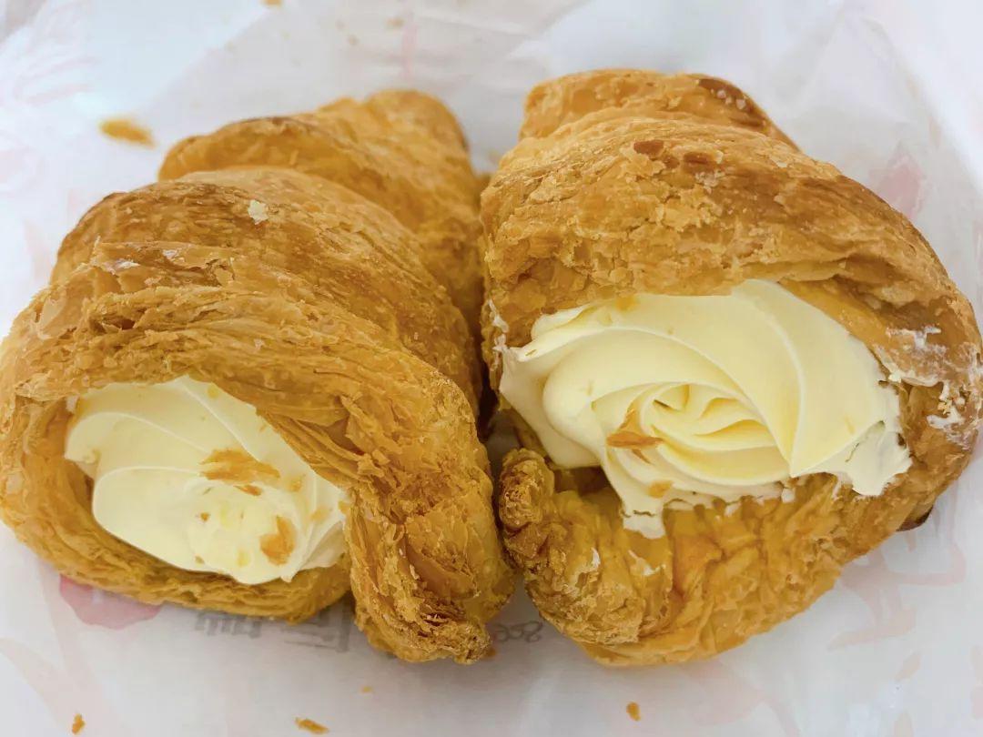 哥哥射色�_冰糕,鲜奶小方……上海人最爱的西式糕点,你都吃过伐?