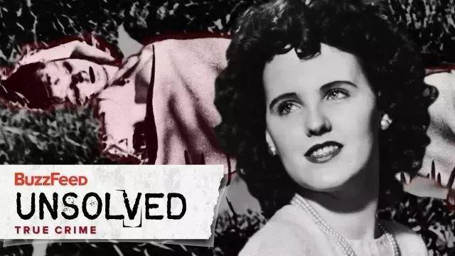 据调查,死者名叫伊丽莎白·肖特,被称为
