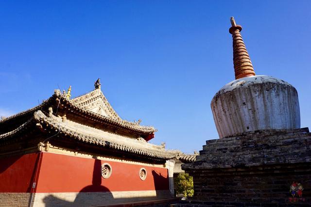 青海有座小故宫,朱元璋拨款修建并御赐寺名,已有600多