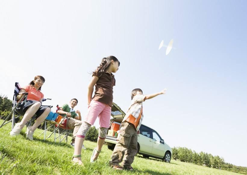 暑期全家自驾游 实测第四代胜达的综合表现力