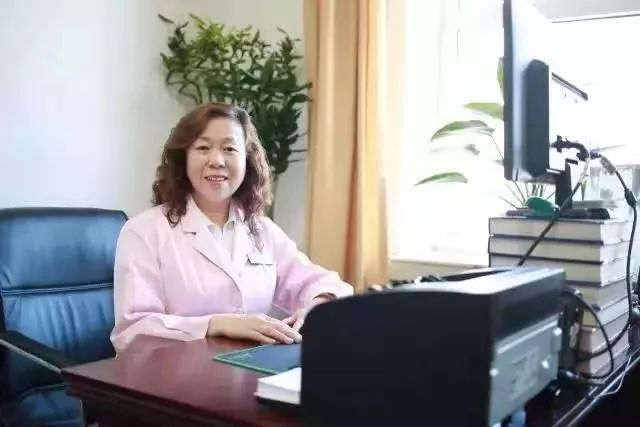【名医推介】大庆市第四医院儿科主任 王淑华
