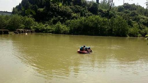 心痛!达川区亭子镇两兄弟下河戏水不幸溺亡
