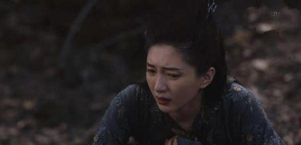 国剧情_《九州缥缈录》最新剧情中,宫羽衣离开下唐,回到青州