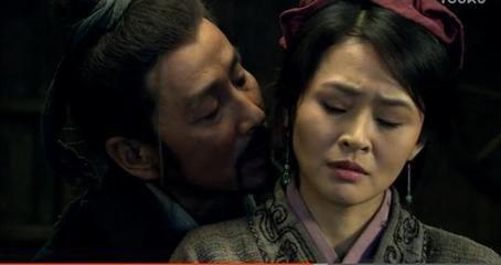 """劉邦死後,戚夫人慘遭呂雉毒手,真正的原因你知道嗎?_寡婦"""""""