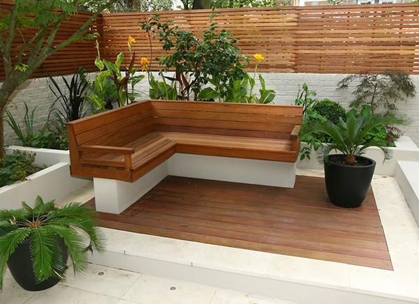 私家花园设计,御梵景观
