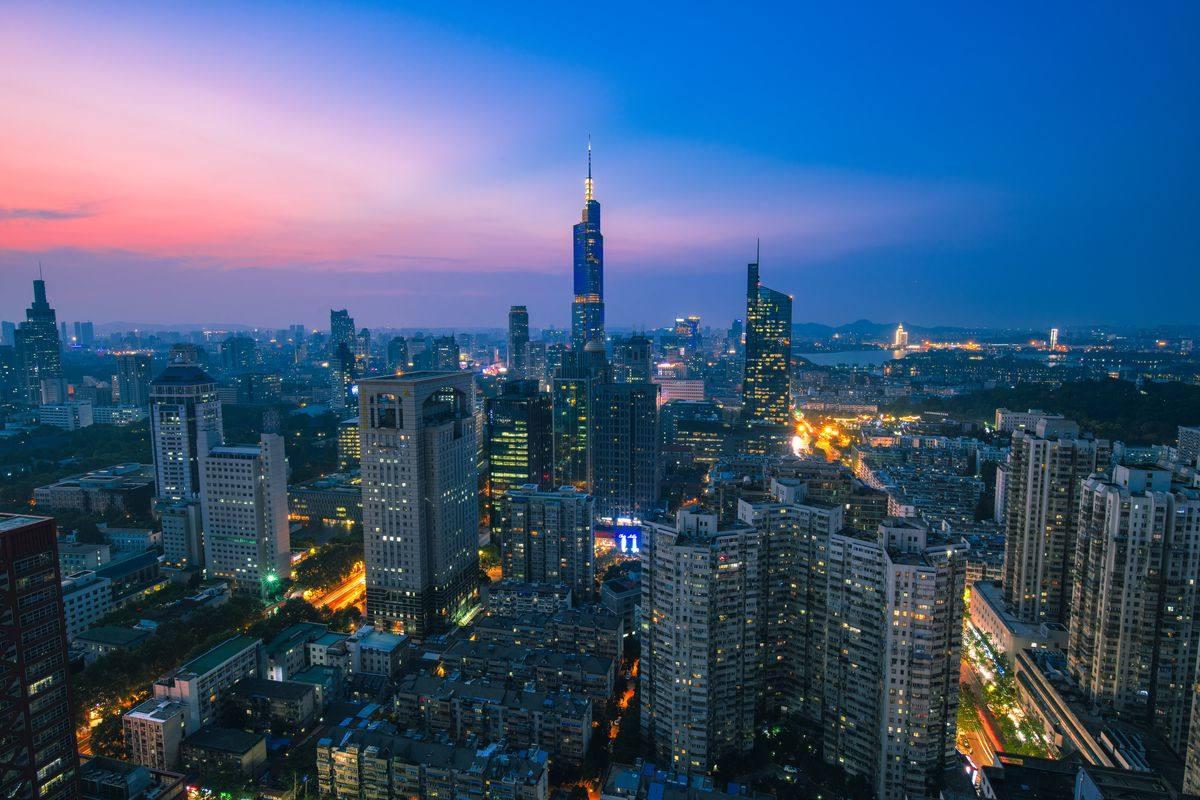 南京高淳2019年gdp_南京高淳老街图片