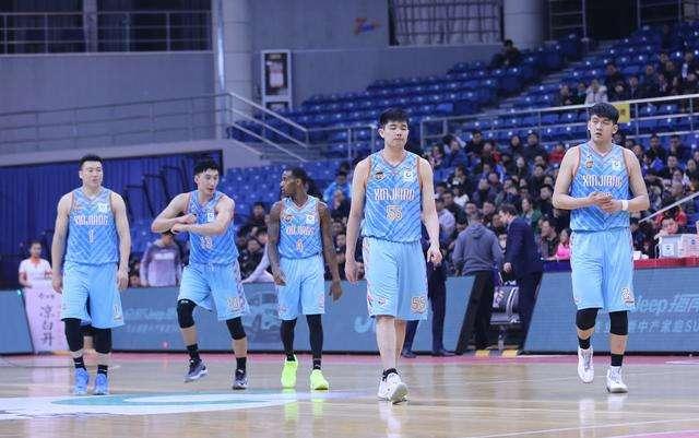 新疆男篮正式完成外援升级