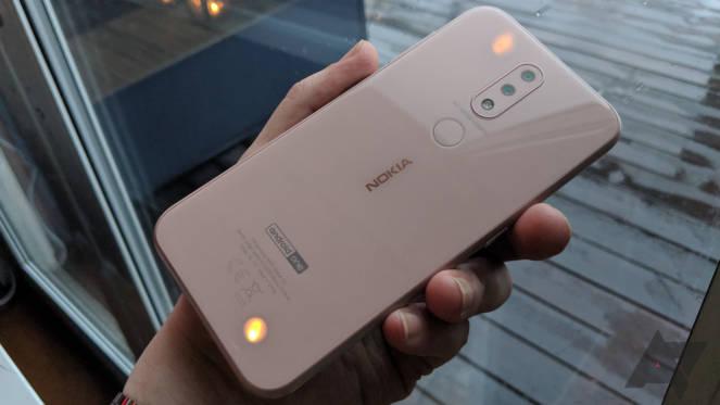 HMD Global:将对诺基亚智能手机设备支持延长一年