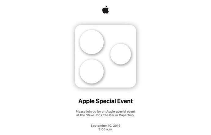 """<b>""""浴霸""""真的来了,苹果发布会时间确认!</b>"""